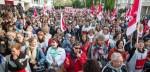 要求加薪!德國幼稚園師罷工為自己發聲