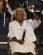 美國人瑞歡慶116歲 歐巴馬寫信致賀