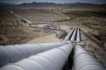 加州大旱災  都怪移民喝太多水?
