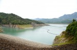 《TAIPEI TIMES 焦點》 CWB warns of torrential rain, reservoir levels rise