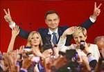 經濟好卻薪水差 波蘭總統換人做