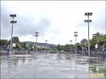 公園籃球場變風雨球場 桃園要改造10座
