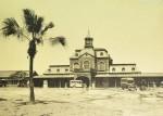 台鐵基隆新站6月啟用 舊站將重現「基隆驛」日治風情