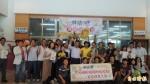 屏東燕南飛學員結訓 30學員展翅從農