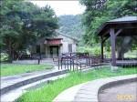 龍鳳谷生態池乾涸 沒遊客像廢墟