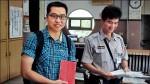 中國青年拿族譜尋親 警方尋人成功