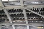 基隆新火車站消防 三度安檢終過關