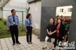 中國反貪奇招!讓官員進監獄體驗「生活」