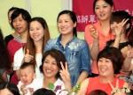 中國配偶爭權益 身分證盼6年改4年發