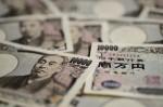 日圓兌1美元貶破122 創近8年來新低