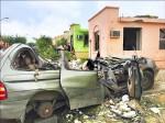 墨西哥龍捲風 13死150傷