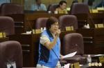 桃園航空城董事長  遭議員逐出議場、罰站