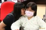 捐肝救母  女兒對媽:「天垮下來還有我!」