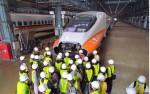 鐵道迷最愛 「高鐵營隊」明起報名