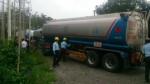 假務農、真竊油18萬公升 贓油超過10加油站儲量