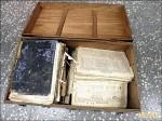 一只木箱滿滿歷史 基中校內罕知