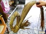 石門粽飄香 獨門醬汁好味道