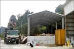 台東縣事業廢棄物 下月起每噸收4800元