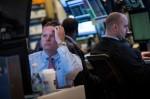 美股收盤下挫 道瓊指數跌190點