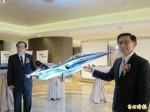 漢翔再獲美國GE公司頒發「傑出成長獎」