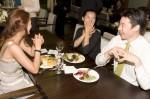 家庭聚餐開3桌男友沒搶付 她氣到要分手!