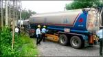盜抽軍用油 逾10加油站儲量
