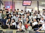 善化高中赴高市 體驗議會運作