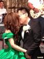 強吻人妻求和解 捐錢仍被判8月需坐牢