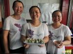 外配賣越南小吃馳名神岡 連阿兜仔都來吃
