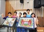 南投鯉魚學童「魔法石」 SONY科學大賞奪冠