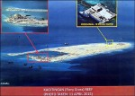 澳媒︰中國運武器到南海人造島