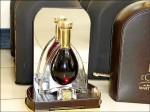 偷14瓶限量白蘭地 每瓶10萬賤售4萬