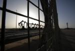 美原油庫存連4降! 國際油價反彈