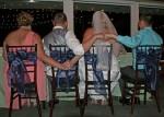 女孩的婚禮噩夢? 男賓客竟在婚禮上求婚