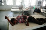 印度1700人熱死 創20年來最高紀錄