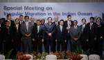 羅興亞難民特別會議 聯合國直指緬甸是禍首