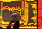 上海股市遇慘案! 2天一度跌掉10%