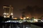 巴格達兩飯店遭汽車炸彈攻擊 至少10死、30傷