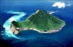登龜山島401高地 15年來首例遊客猝死