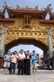 「迎王平安祭典」導覽 東港東隆宮簽書