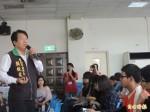 家扶邀南市副市長顏純左演講 論兩性觀點