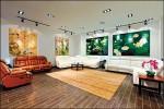 挑張好沙發 點亮客廳 居家增色