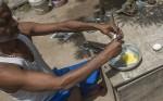熱到能煎蛋! 印度熱浪超過1800人死亡