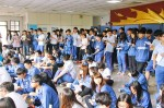 《TAIPEI TIMES 焦點》 Students stage nationwide protest