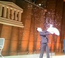 魔術師聯合國表演 遭中國打壓禁提「台灣」