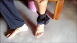 色膽鎖不住 戴電子腳鐐性侵