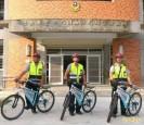 伯朗大道全年管制 警騎鐵馬隊服務