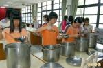 新竹縣財政窮 國中小營養午餐收費?