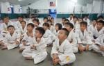 提昇自我保護能力!高市兒童柔道營明開訓