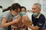 預防八仙塵爆傷患感染 慈濟醫院設專區隔離